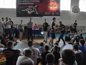 ADCC 2014 Moldova & SAMURA FIGHTWEAR