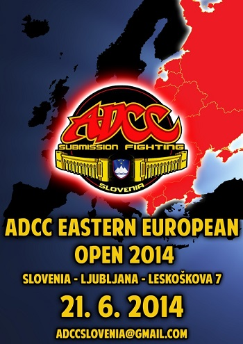 ADCC Eastern European Open Championship  21.06.2014